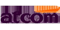 ATCOM VoIP Products محصولات ویپ اتکام