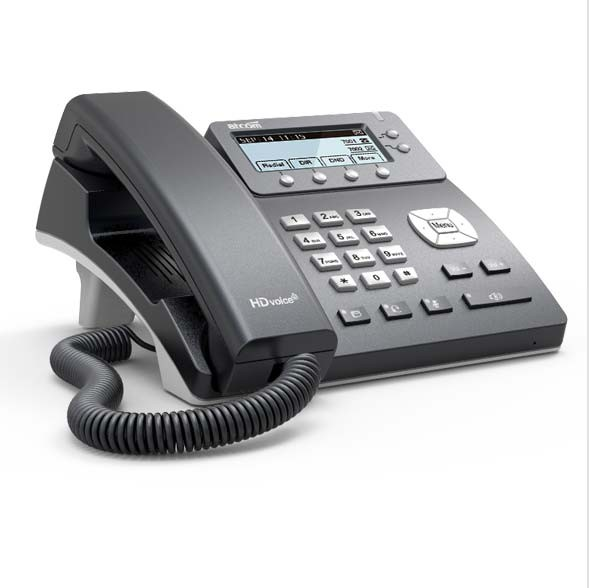 ATCOM AT820 IP PHONE