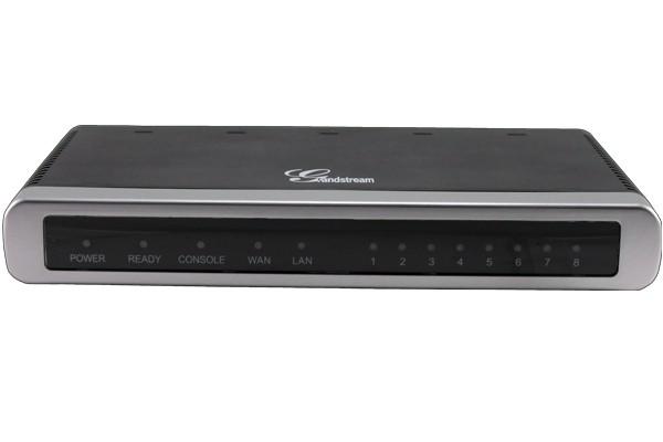 Grandstream 8 FXS VoIP Gareway