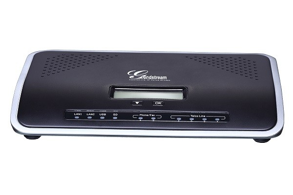 Grandstream IP PBX UCM6104