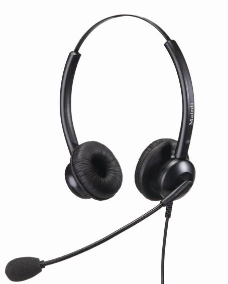Mairdi Headset  308DS
