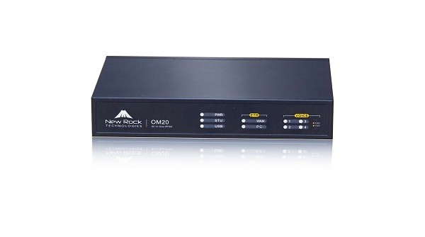 Newrock OM20 IP PBX