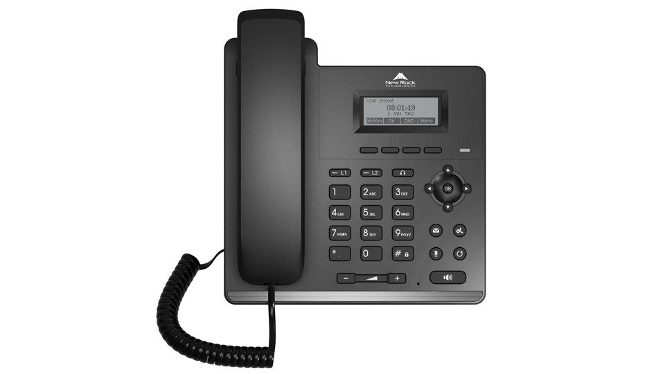 NRP1002/P Neworck IP PHONE
