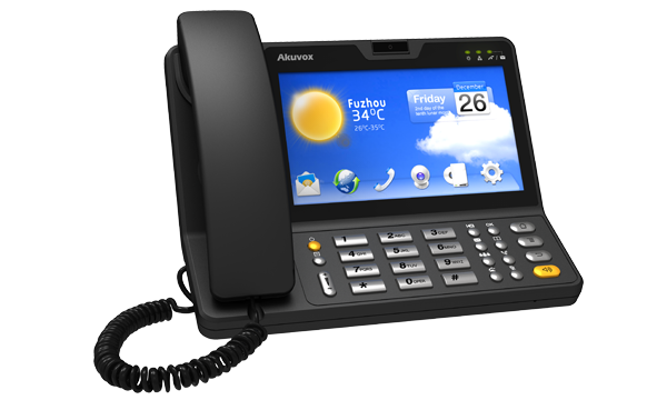 Akuvox R47P IP PHONE