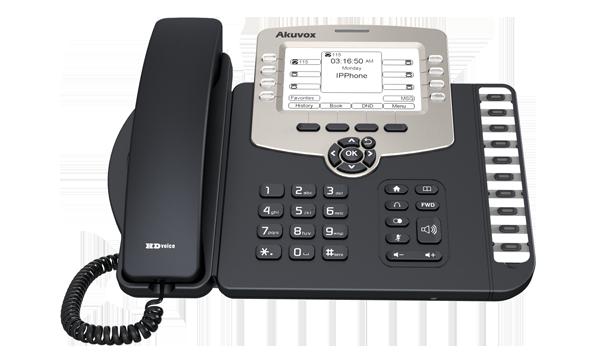 تلفن آکووکس R59P