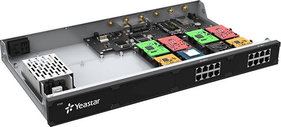 Yeastar IP PBX S100