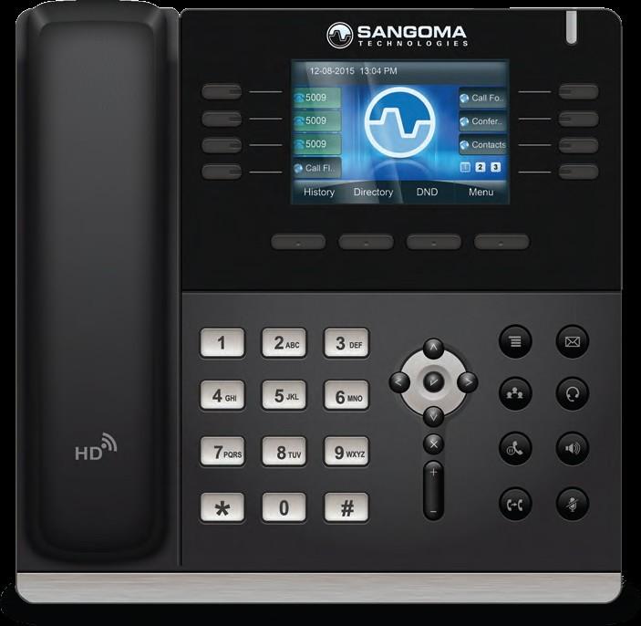 sangoma S500
