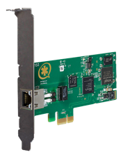 digium E1 Telephony Card