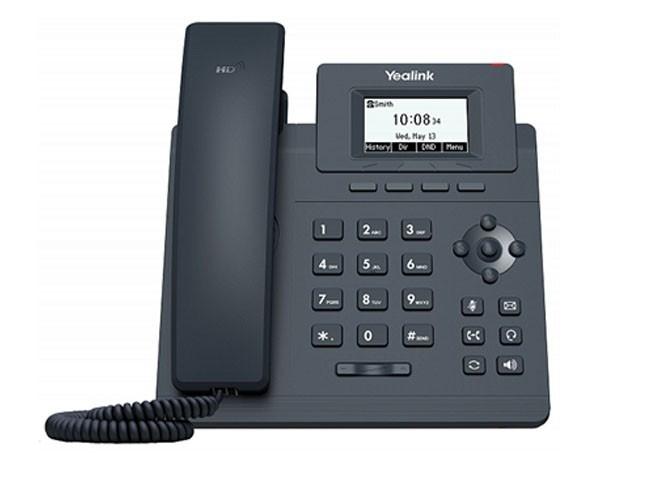 تلفن یلینک مدل Yealink SIP T30P