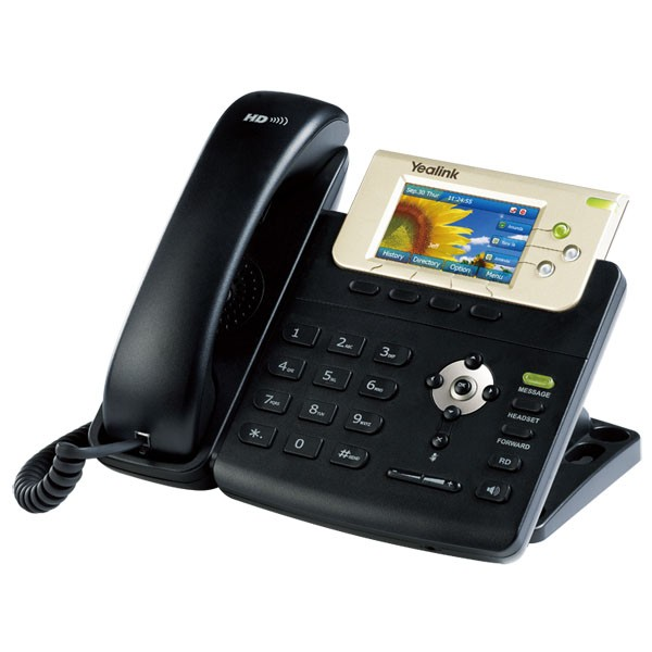Yealink SIP-T32G IP PHONE