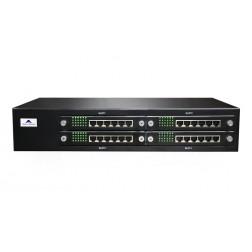 Newrock VoIP Gateway 96 FXS