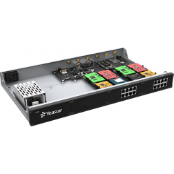 Yeastar IP PBX S100
