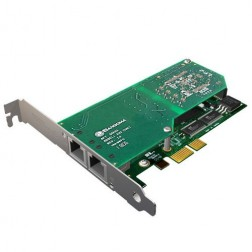 Sangoma Telephony Card A102E