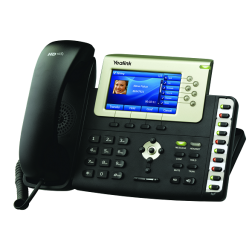 Yealink SIP-T38G IP PHONE