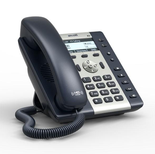 A20 IP PHONE
