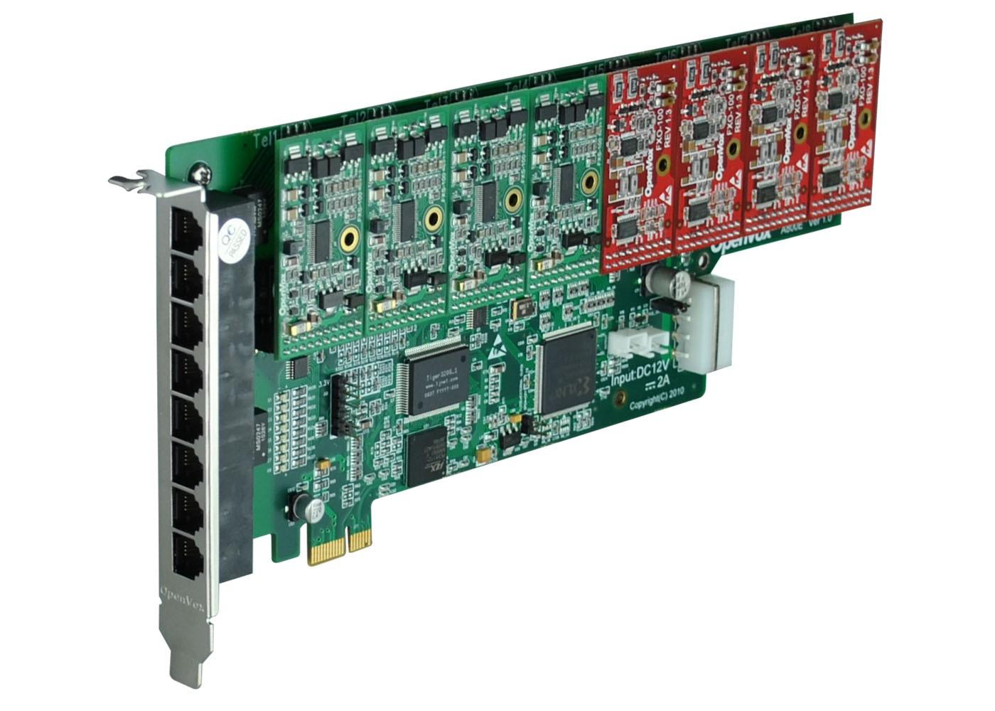 OpenVox A800E