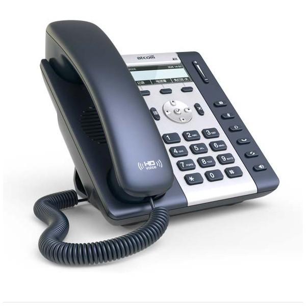 A11W IP PHONE