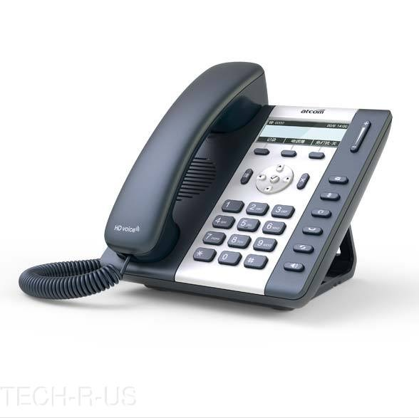 تلفن IP اتکام Rainbow1