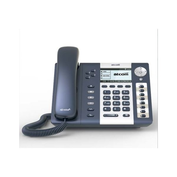 ATCOM Rainbow2 VoIP PHONE