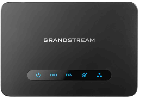 Grandstream VoIP Gateway HT813
