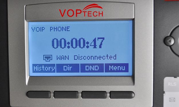 ویپ فون VOPTech IP20