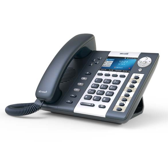 تلفن اتکام R3