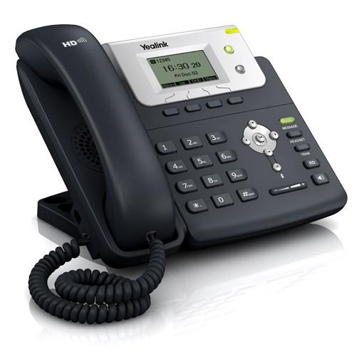 SIP-T21P گوشی