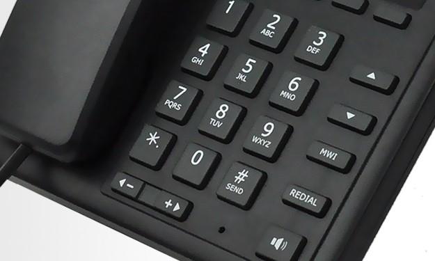 IP10 IP PHONE گوشی